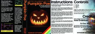 PumpkinPoe(BumfunSoftware)
