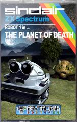 Robot1POD Tape