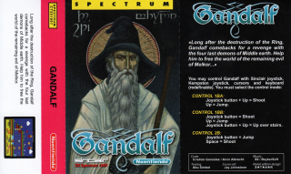 Gandalf(MatraComputerAutomations)
