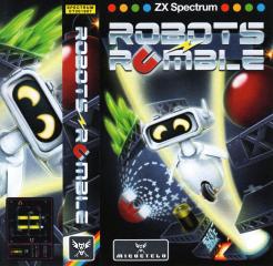 RobotsRumble(MatraComputerAutomations)