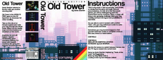 OldTower(BumfunSoftware)
