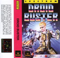 DroidBuster(MatraComputerAutomations)
