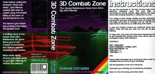 CombatZone3D(BumfunSoftware)