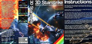 Starstrike3D(BumfunSoftware)