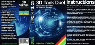 TankDuel3D(BumfunSoftware)