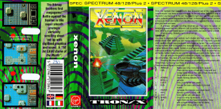 Xenon(Tronix)