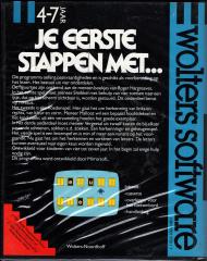 FirstStepsWithTheMrMen(JeEersteStappenMetMrMen-DeHoedenVanMeneerMalloot)(WoltersSoftware) Back