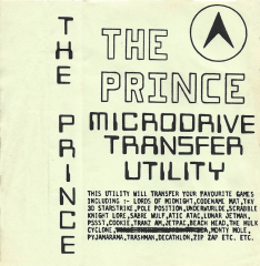 PrinceThe