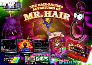 Hair-RaisingAdventuresofMrHairThe(BitmapSoft) Advertisement