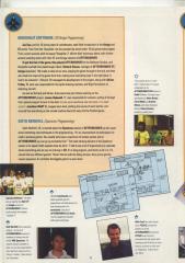 Afterburner BookletCrash60-3