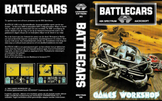 Battlecars(Aackosoft)