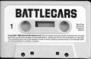 Battlecars(Aackosoft) SideA