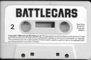 Battlecars(Aackosoft) SideB