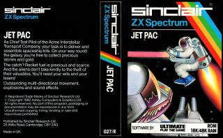 Jetpac(SinclairResearch) 2
