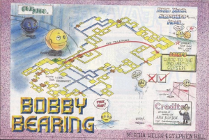 BobbyBearing 2