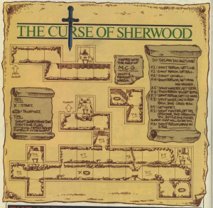 CurseOfSherwoodThe