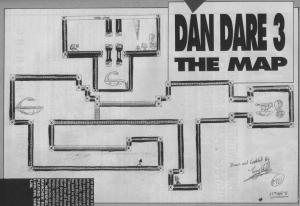 DanDareIII-TheEscape Level1