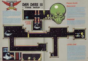 DanDareIII-TheEscape Level1 2