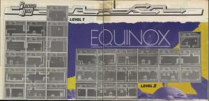 Equinox Level1+2