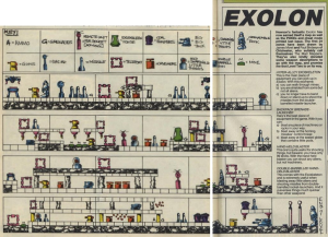 Exolon 2