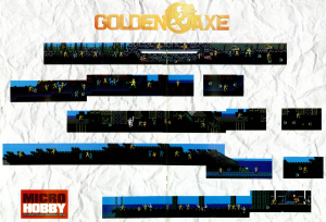 GoldenAxe