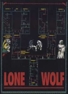 LoneWolf-TheMirrorOfDeath 2