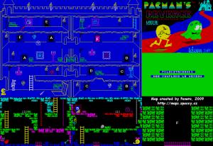 PacmansRevenge