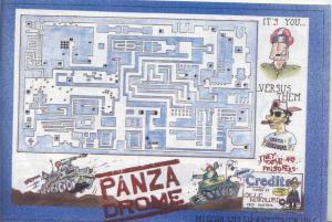 Panzadrome 2