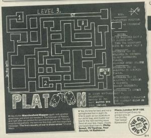 Platoon Level3