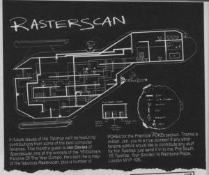 Rasterscan 2