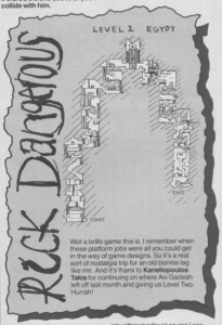 RickDangerous Level2 3