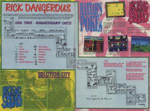 RickDangerous Level3 2