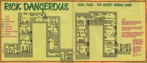RickDangerous Level4 2