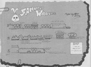 SamuraiWarrior 2