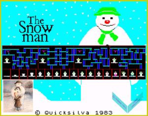 SnowmanThe