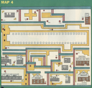 TeenageMutantHeroTurtles Map4