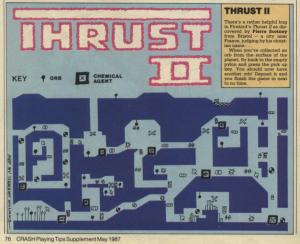 ThrustII