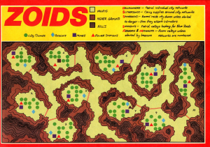 Zoids-TheBattleBegins 2