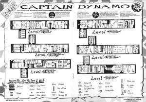 CaptainDynamo