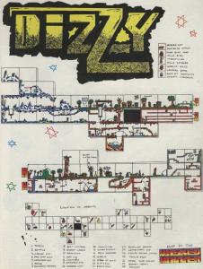 Dizzy 2