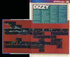 Dizzy 5