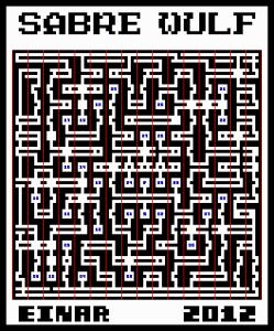 SabreWulf 7