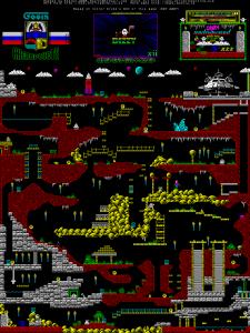 DizzyXII-Underground