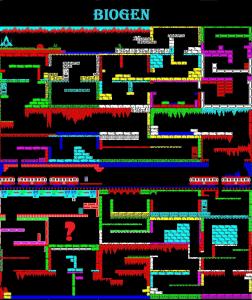 Biogen-Map