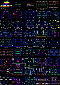 SunBucket Map