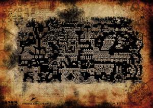 Godkiller2Exile Map(CityOfDis)