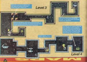 DanDareIII-TheEscape Level3+4