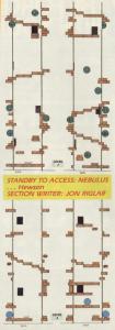 Nebulus Level2+3