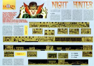NightHunter Level1+2+6+7