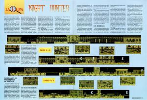 NightHunter Level3+4+8+9